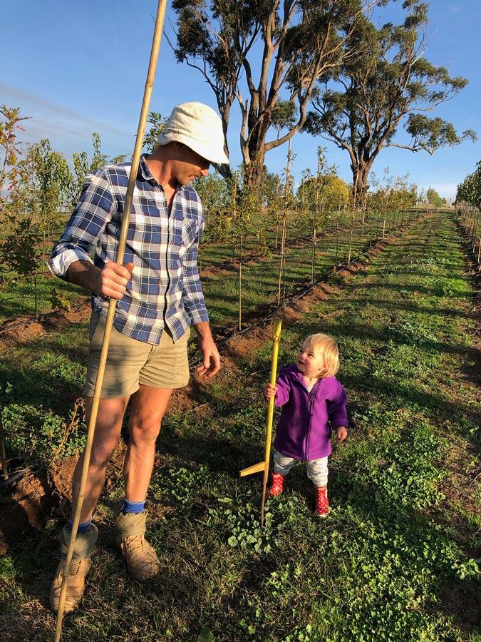 Family Owned Advanced Tree Nursery